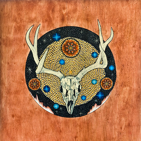 Deer Spirit