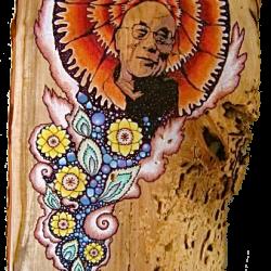 Mandala Dalai Lama