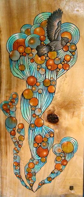 Saguaro Spores