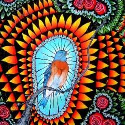 Virgin Bird
