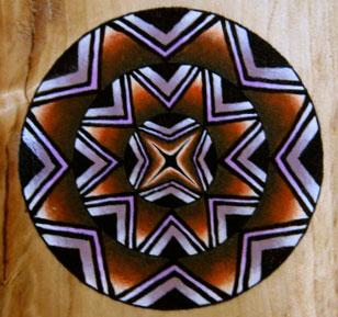Woven Wood 13