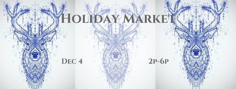 True Nature Shamanic Healing Arts Holiday Market